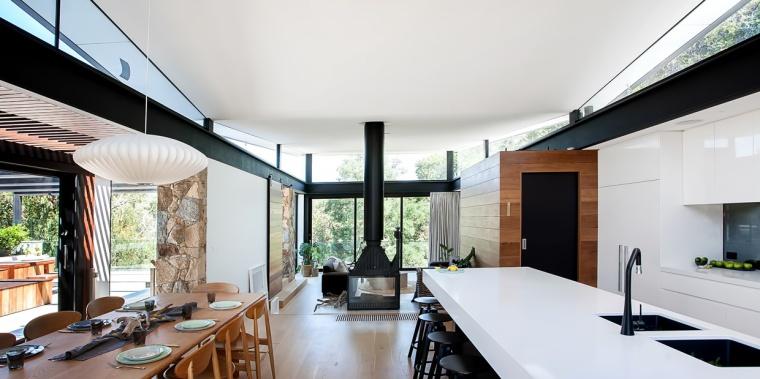 North Warrandyte House by Alexandra Buchanan Architecture_09