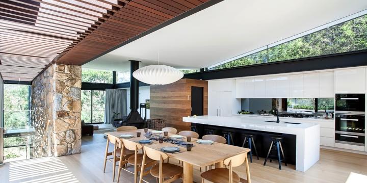 North Warrandyte House by Alexandra Buchanan Architecture_10