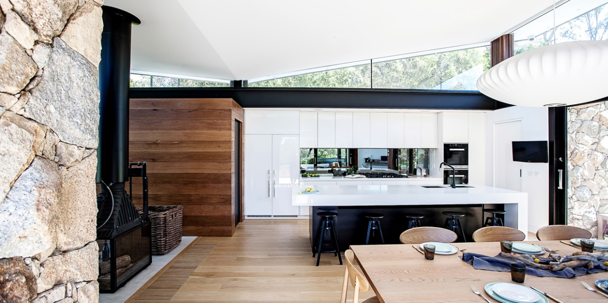 North Warrandyte House | Alexandra Buchanan Architecture