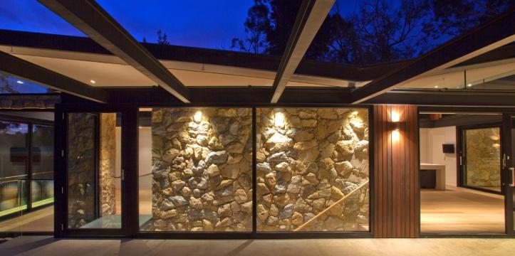North Warrandyte House by Alexandra Buchanan Architecture_23