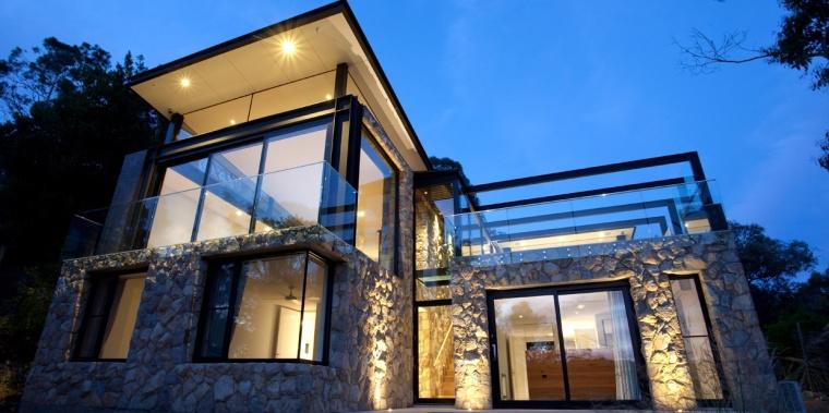 North Warrandyte House by Alexandra Buchanan Architecture_24