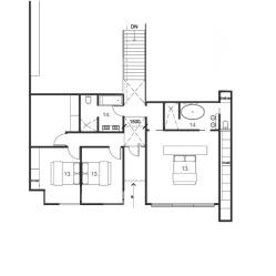 North Warrandyte House by Alexandra Buchanan Architecture_26