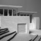 North Warrandyte House by Alexandra Buchanan Architecture_Model1
