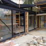 North Warrandyte House by Alexandra Buchanan Architecture_PROGRESS 3