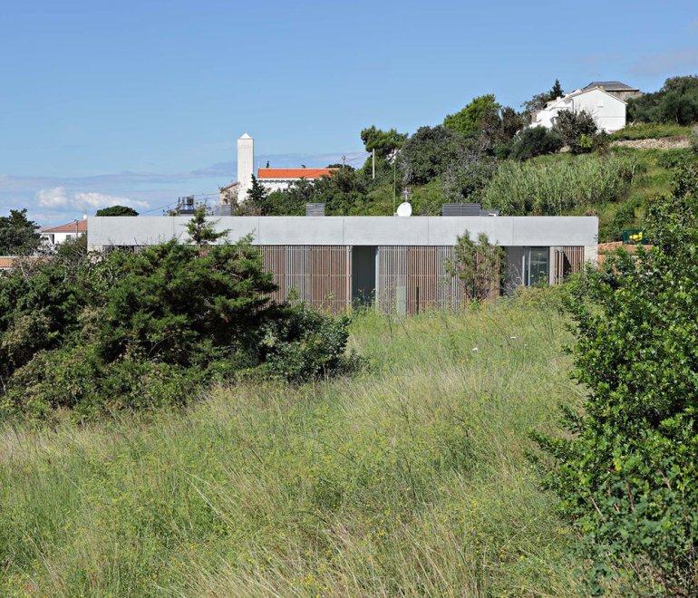 Olive House_mediterian garden by LOG-URBIS 02