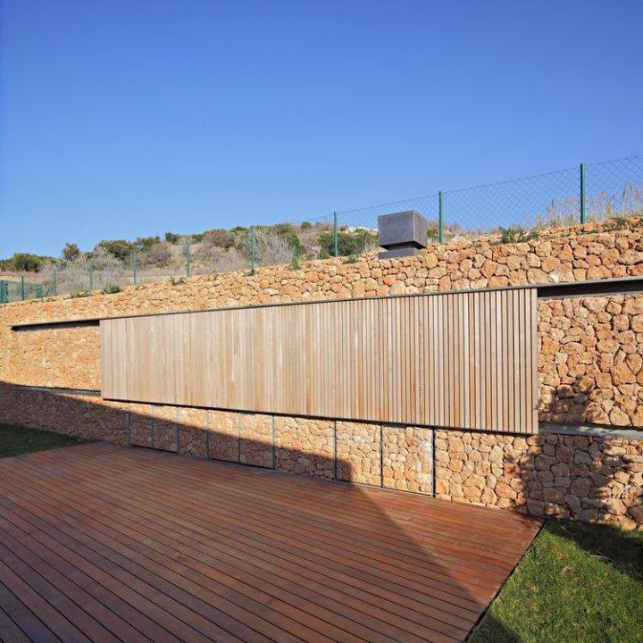 Olive House_mediterian garden by LOG-URBIS 27