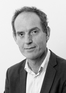 Peter Haasbroek Financial Director