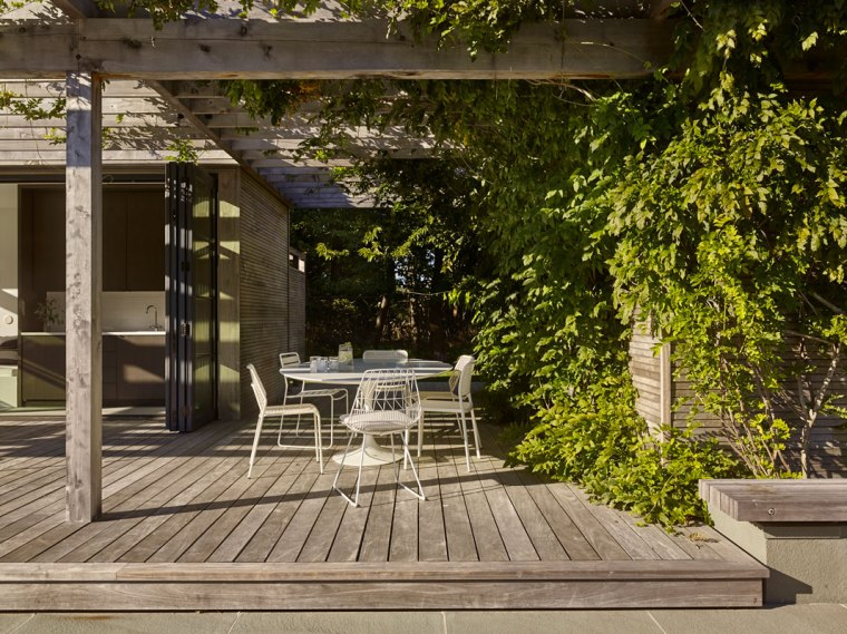 Pool House, Amagansett, NY by Robert Young Architects 09