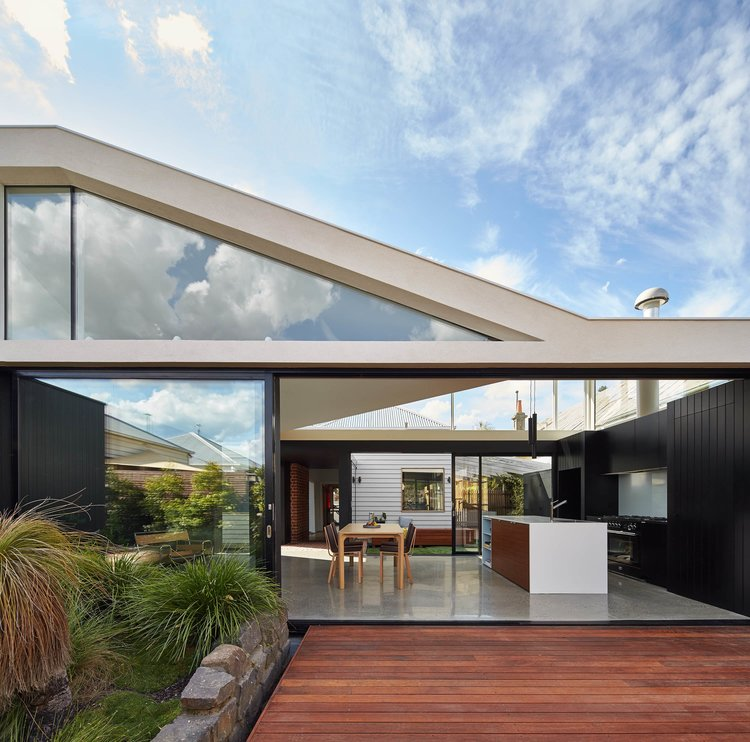 Tunnel House by Modo Architecture 01
