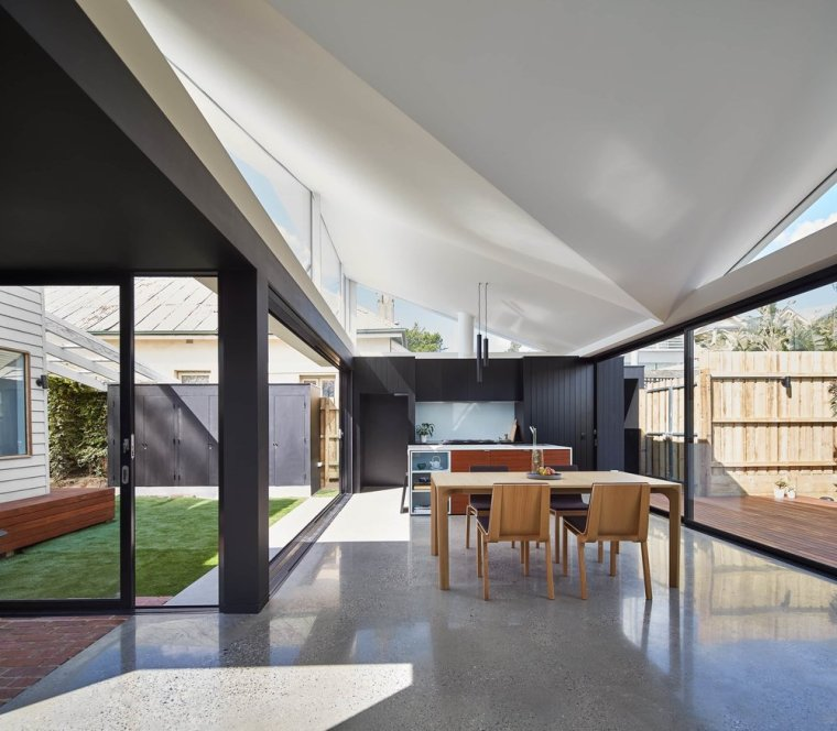 Tunnel House by Modo Architecture 02