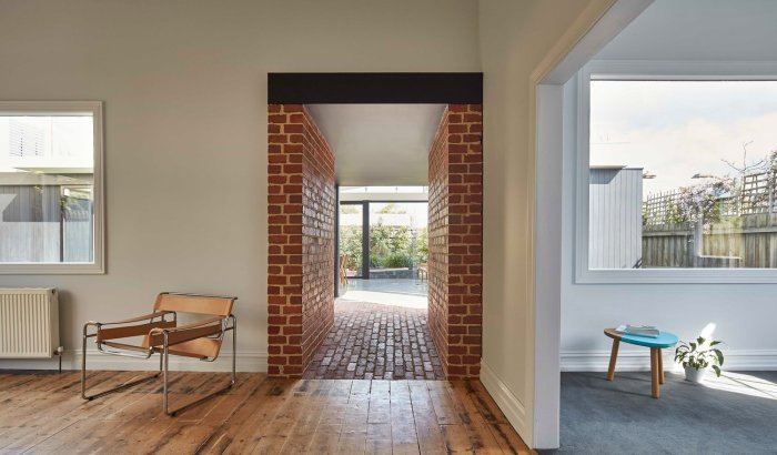 Tunnel House by Modo Architecture 04