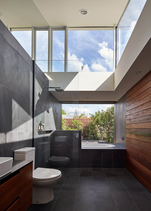 Tunnel House by Modo Architecture 06