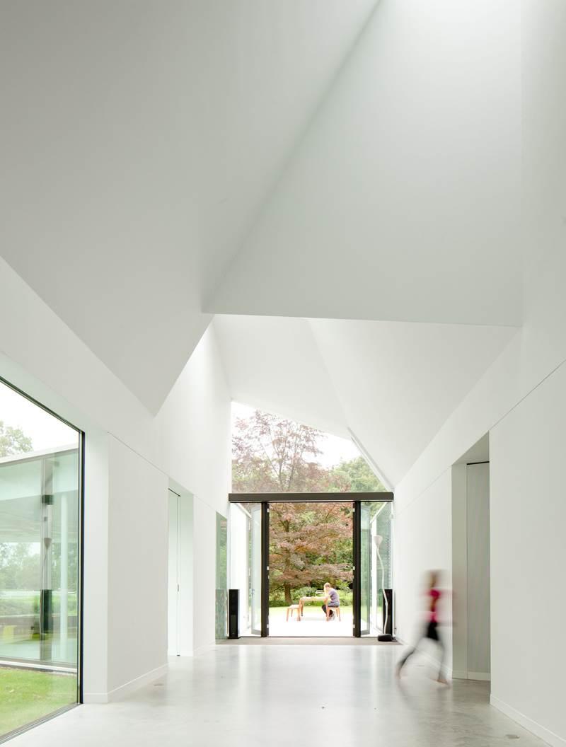 Villa 4.0 by Mecanoo Architects 03
