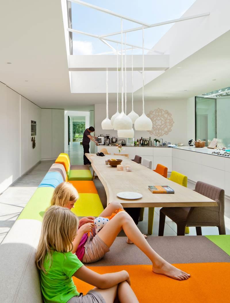 Villa 4.0 by Mecanoo Architects 04