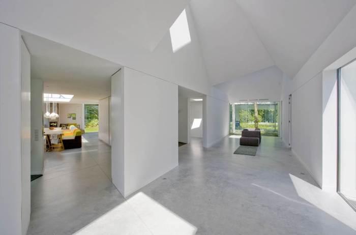 Villa 4.0 by Mecanoo Architects 05