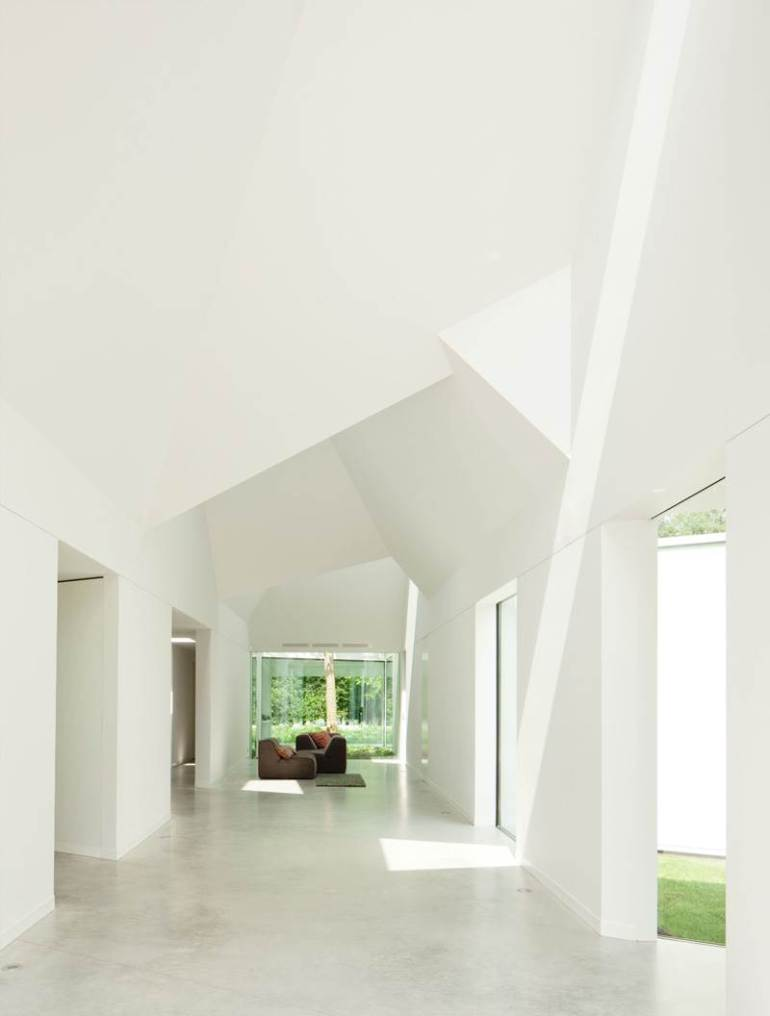 Villa 4.0 by Mecanoo Architects 06