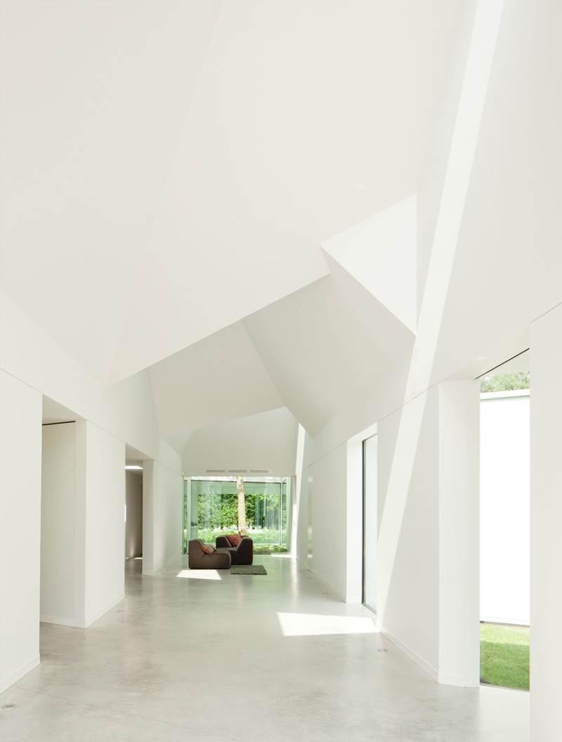 Villa 4.0 by Mecanoo Architects 06