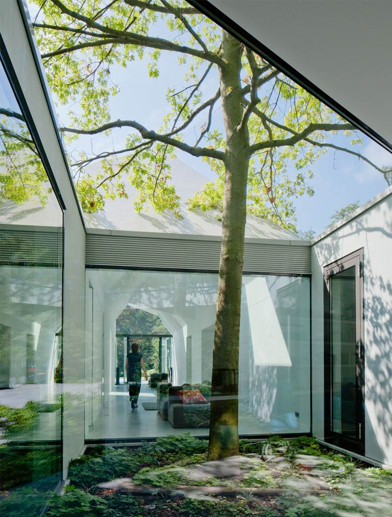 Villa 4.0 by Mecanoo Architects 08