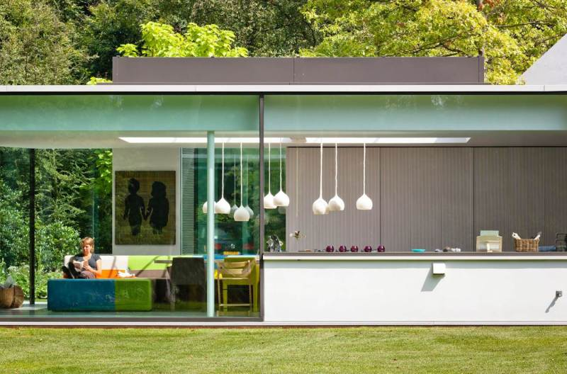 Villa 4.0 by Mecanoo Architects 09