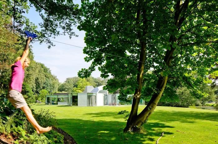 Villa 4.0 by Mecanoo Architects 12