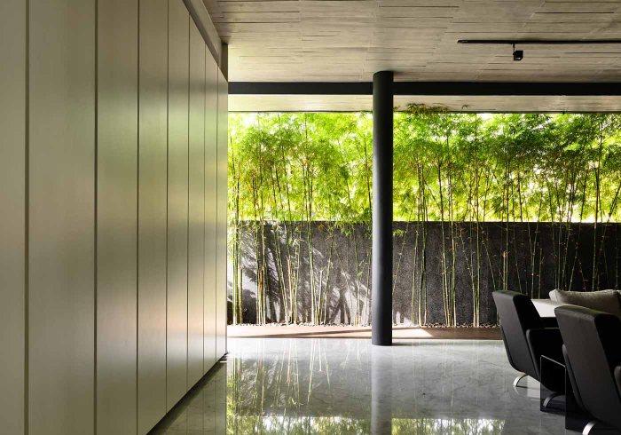 Cascading Courts by HYLA Architects 01