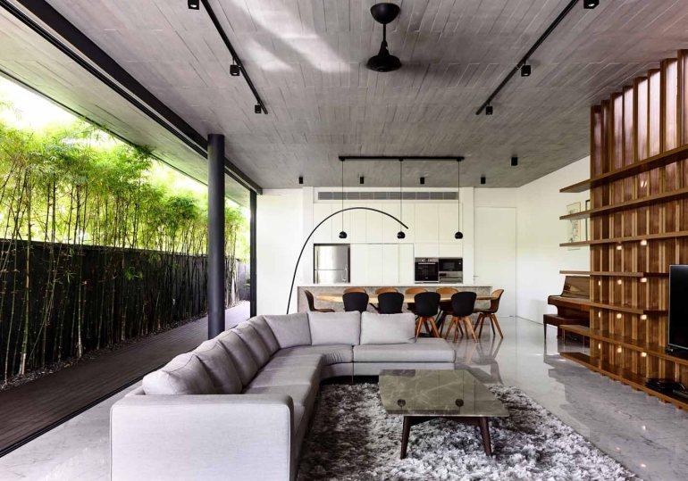 Cascading Courts by HYLA Architects 02