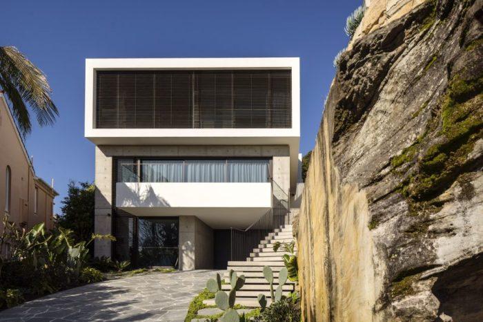 Klein House by MHN Design Union 01