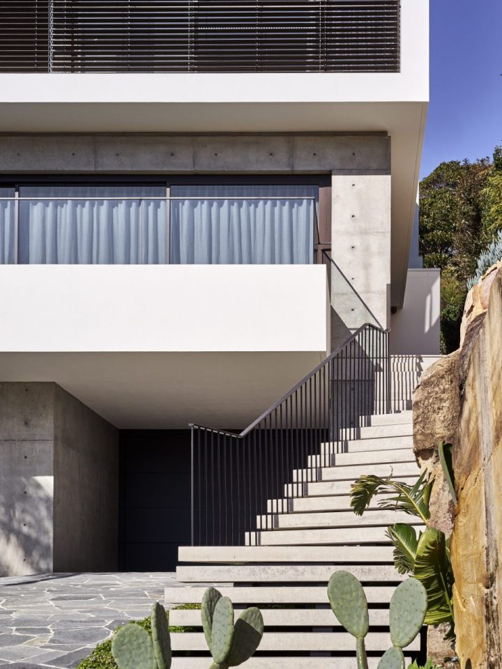 Klein House by MHN Design Union 02