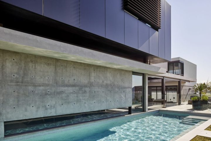 Klein House by MHN Design Union 03