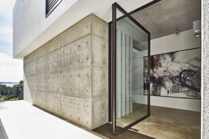 Klein House by MHN Design Union 04