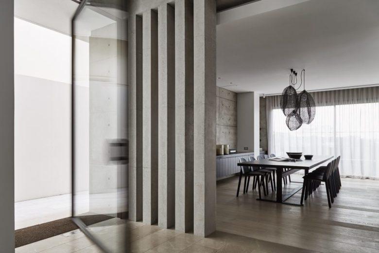 Klein House by MHN Design Union 05