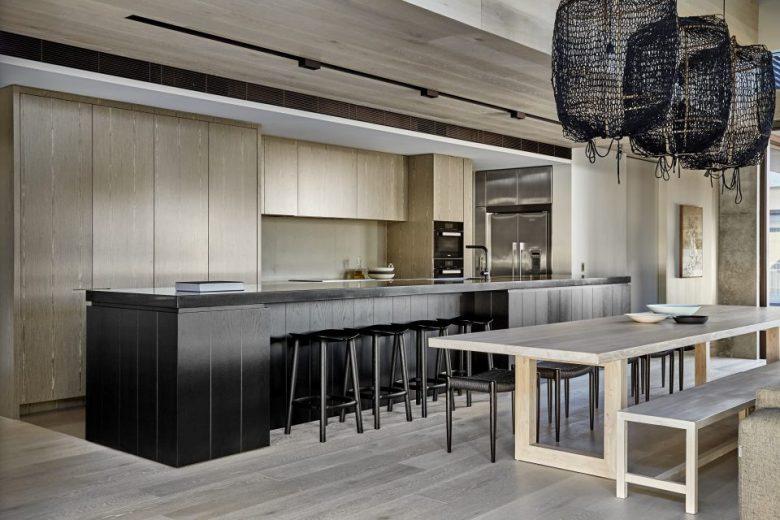 Klein House by MHN Design Union 06