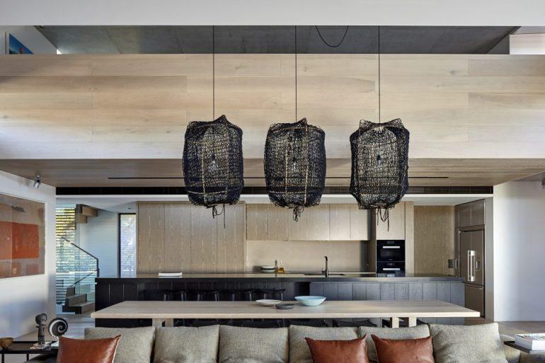 Klein House by MHN Design Union 07