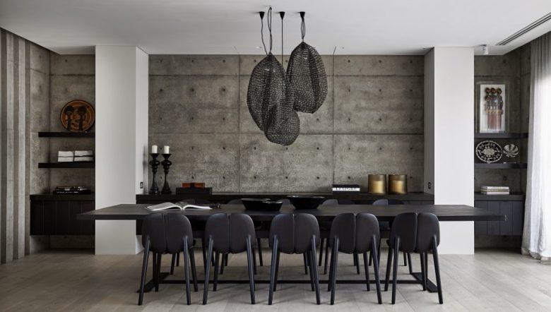 Klein House by MHN Design Union 10