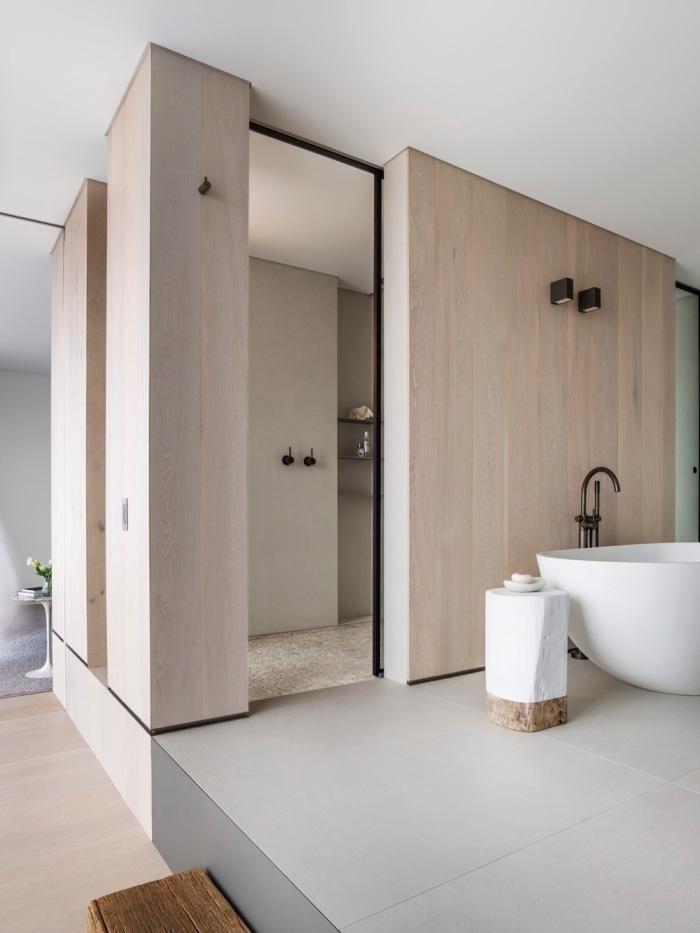 Klein House by MHN Design Union 12