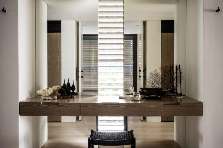 Klein House by MHN Design Union 14