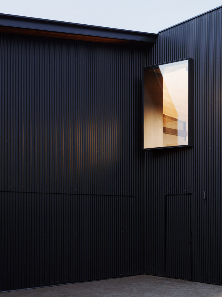 Barwon Heads House by Lovell Burton Architecture 03