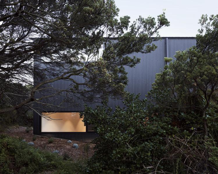 Barwon Heads House by Lovell Burton Architecture 04