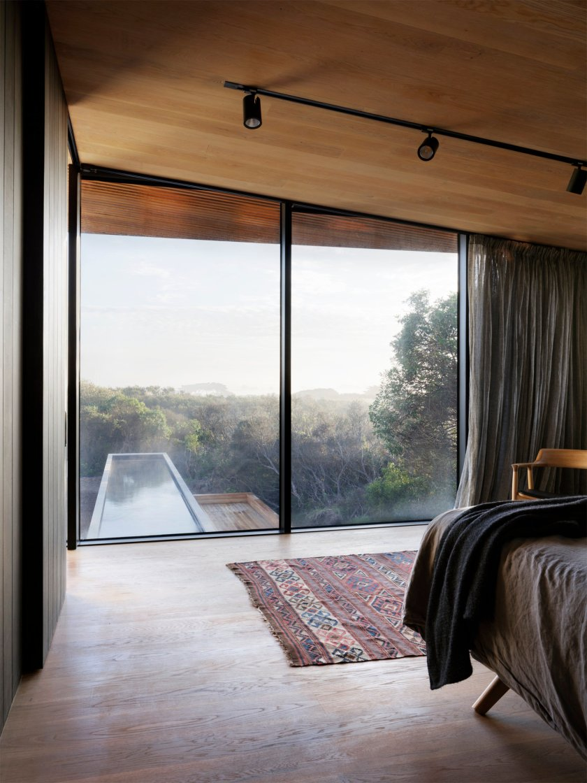 Barwon Heads House by Lovell Burton Architecture 07