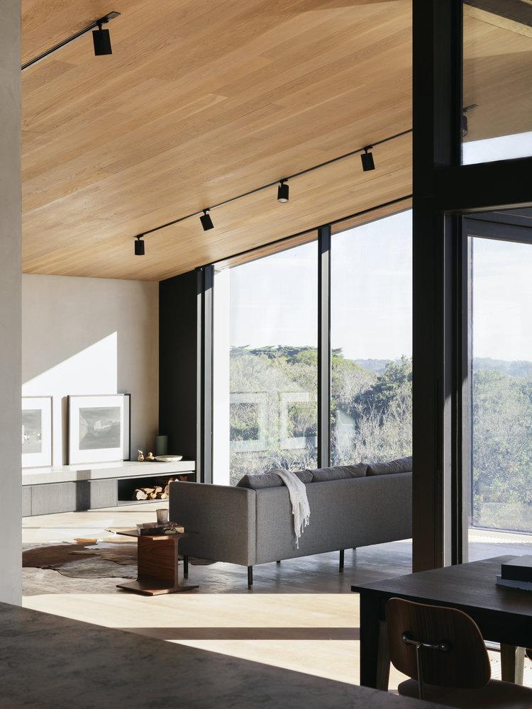 Barwon Heads House by Lovell Burton Architecture 10