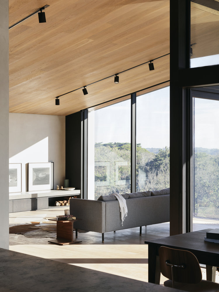 Barwon Heads House by Lovell Burton Architecture 10
