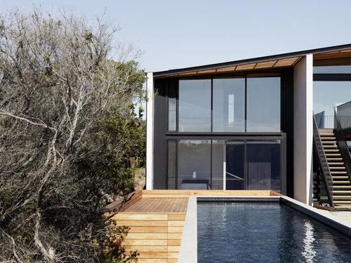 Barwon Heads House by Lovell Burton Architecture 11