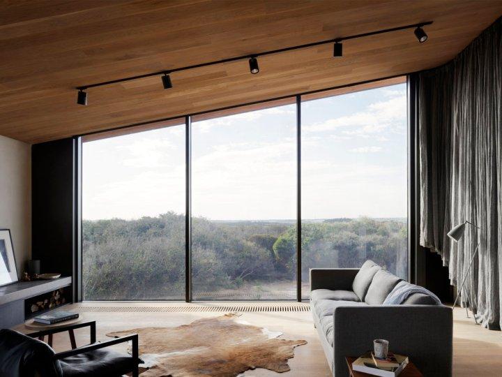 Barwon Heads House by Lovell Burton Architecture 15