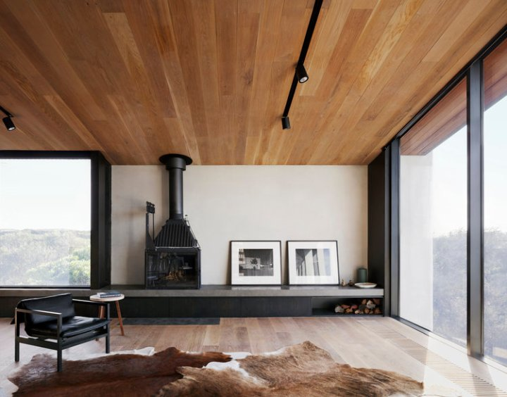 Barwon Heads House by Lovell Burton Architecture 18