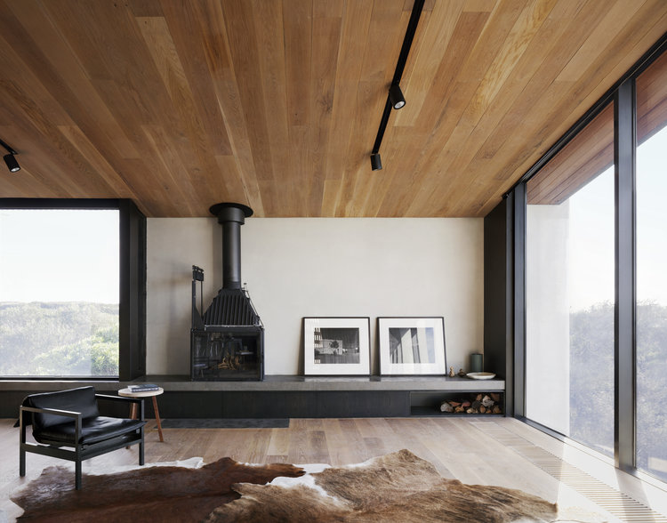 Barwon Heads House by Lovell Burton Architecture 18