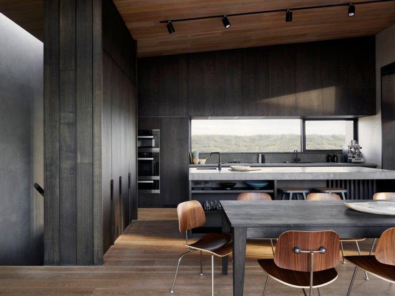 Barwon Heads House by Lovell Burton Architecture 20
