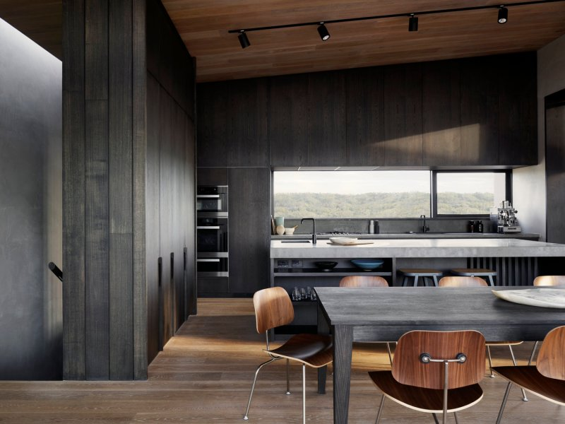 Barwon Heads House by Lovell Burton Architecture 20