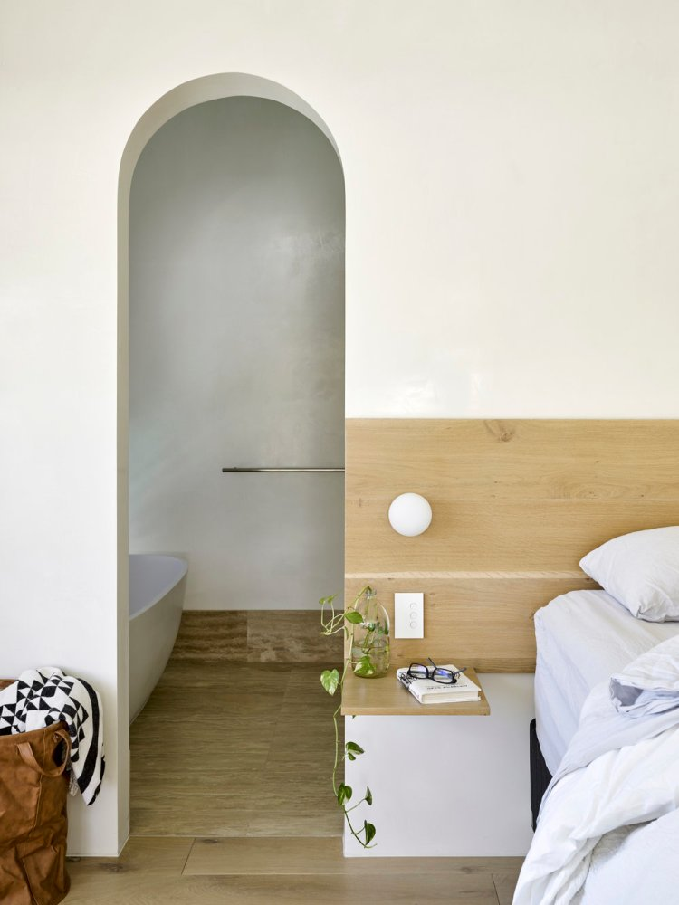 B&B Residence by Hogg and Lamb Architects 06