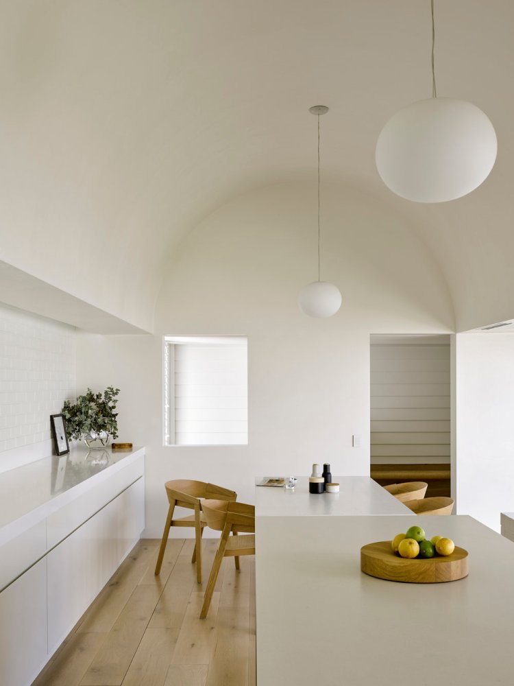 B&B Residence by Hogg and Lamb Architects 07