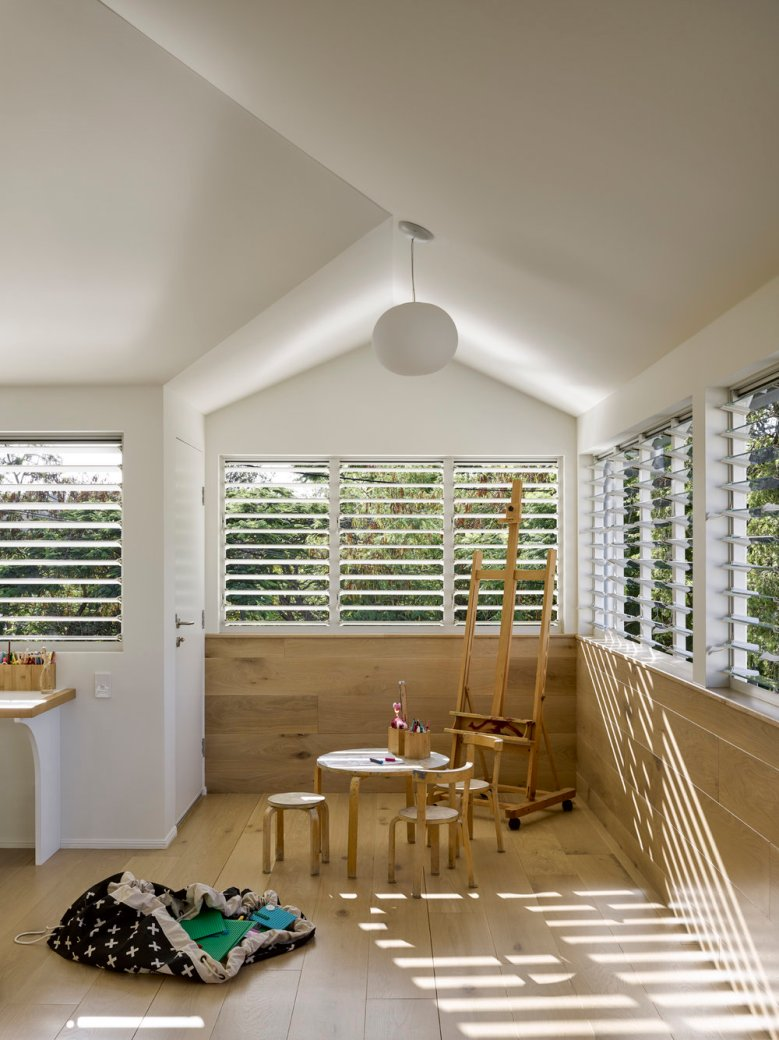 B&B Residence by Hogg and Lamb Architects 10